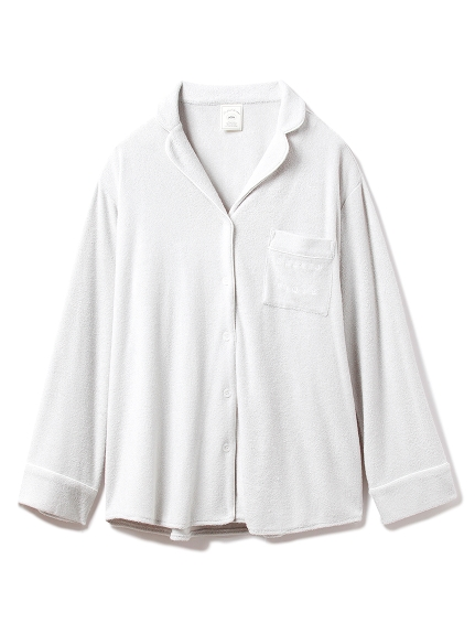 パイルシャツ