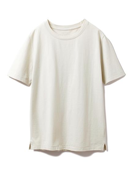 オーガニックコットンTシャツ(GRN-F)