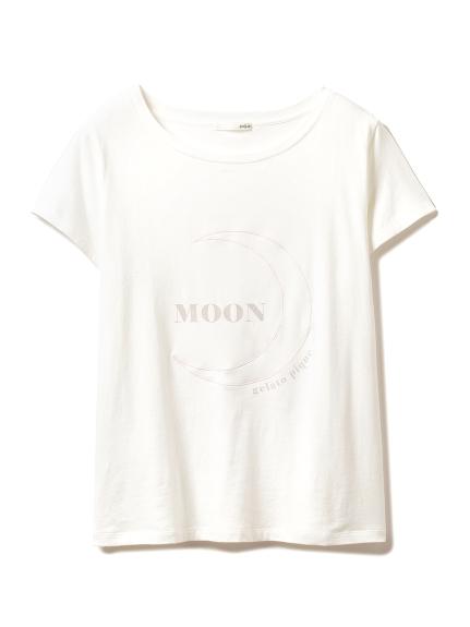 sleeping モチーフTシャツ(PNK-F)