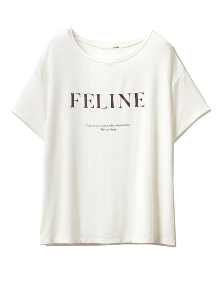 ワンポインロゴTシャツ(OWHT-F)
