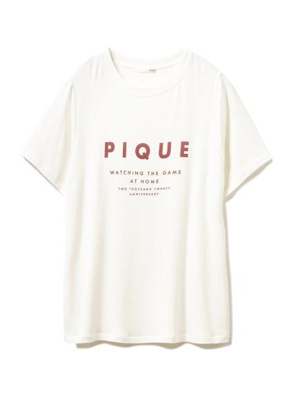 アニバーサリーロゴTシャツ