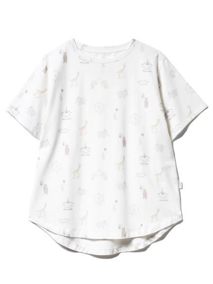ピケランドTシャツ