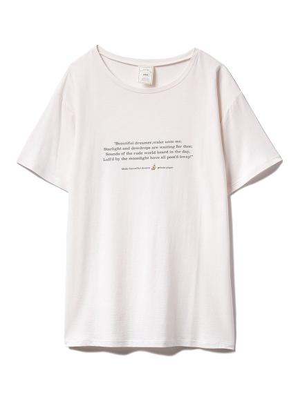 リトルローズTシャツ