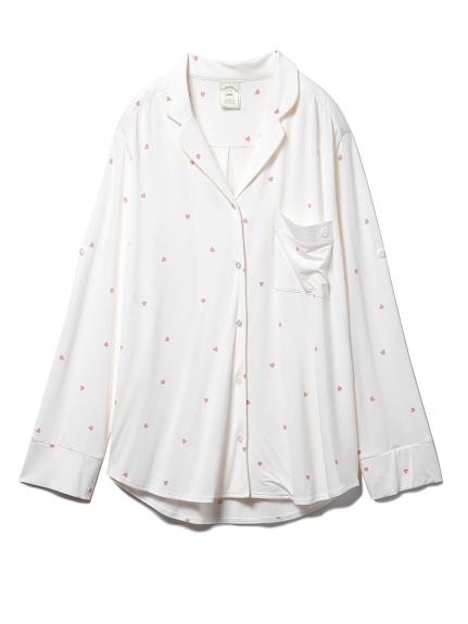 ハートシャツ
