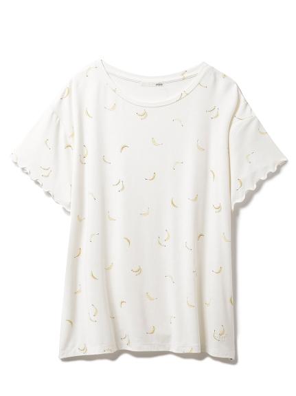 フルーツモチーフTシャツ