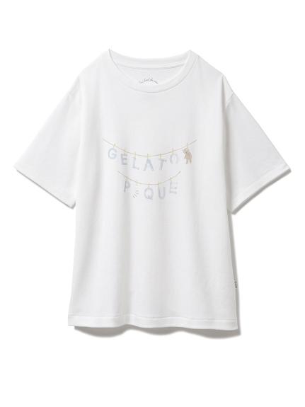 モーニングベアワンポイントTシャツ