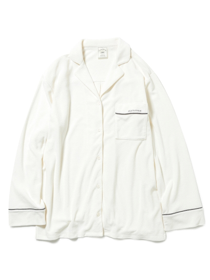 パイルシャツ(OWHT-F)