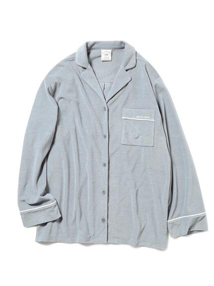 パイルシャツ(SKY-F)