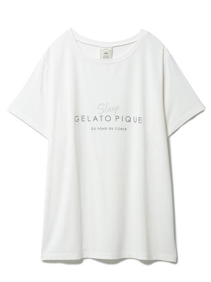 カラーワンポイントTシャツ