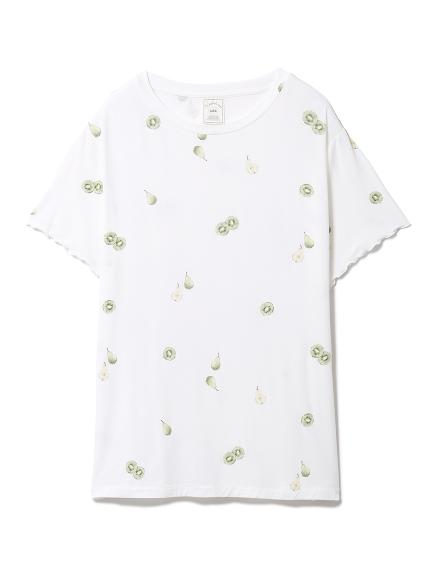フルーツモチーフTシャツ(OWHT-F)