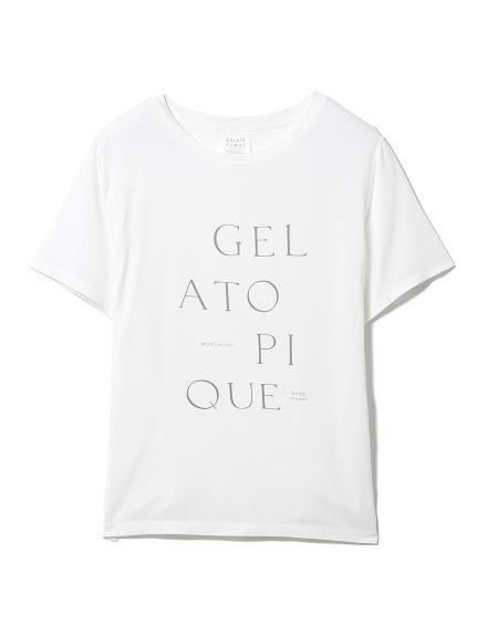 レーヨンロゴTシャツ(OWHT-F)