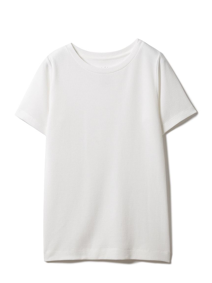 ワッフルTシャツ(OWHT-F)