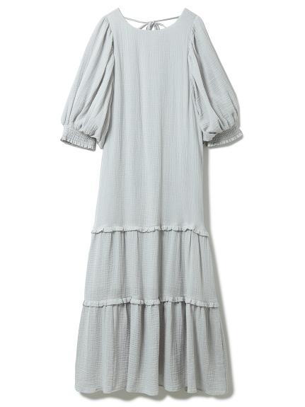 【MINT collection】ガーゼドレス