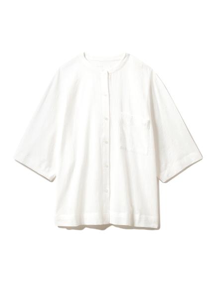 【シロクマフェア】シロクマコットンシャツ(OWHT-F)