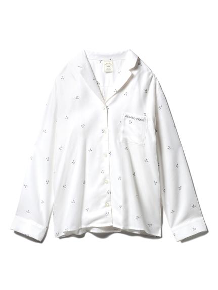 チェリーシャツ