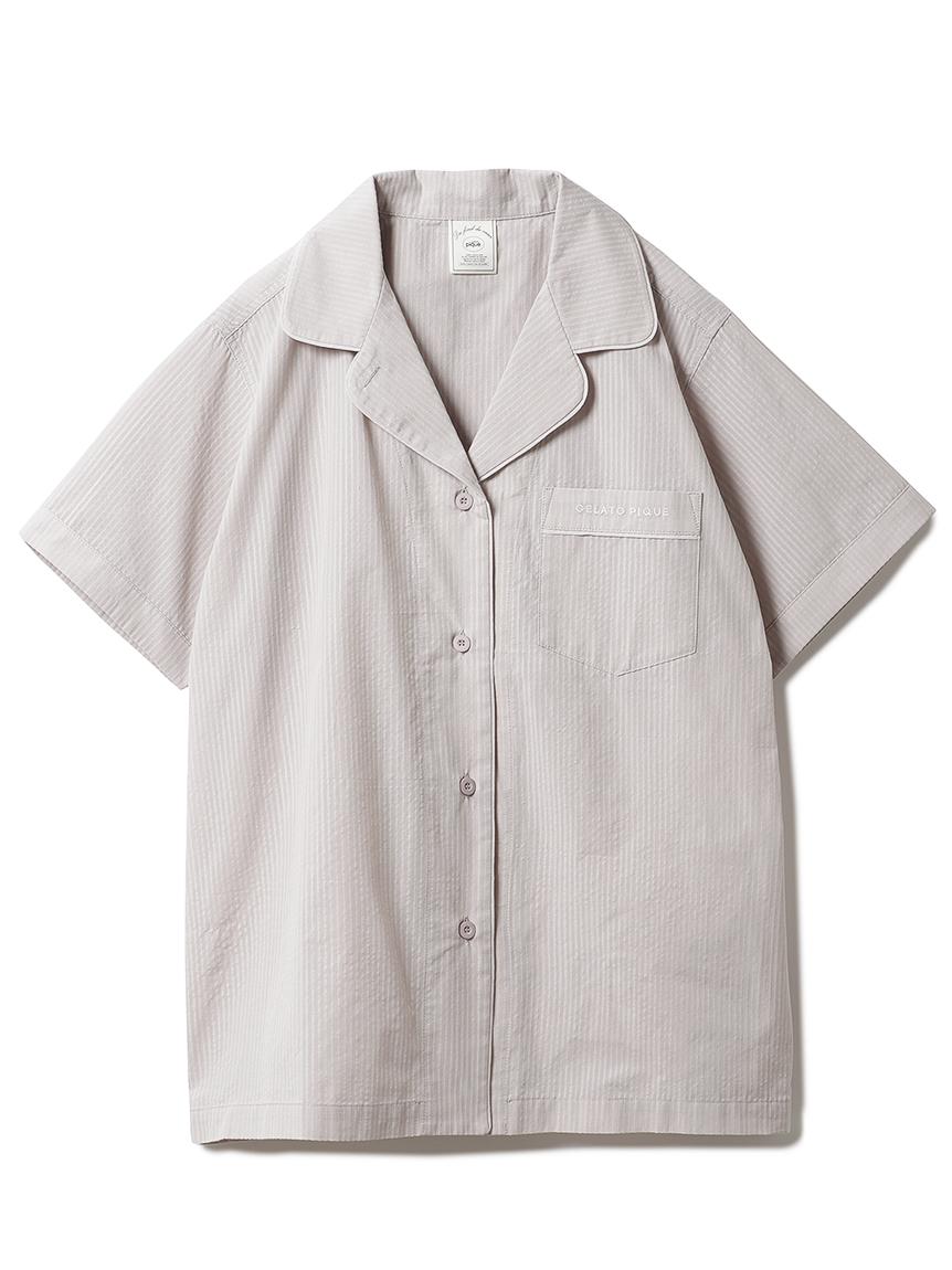 【オフィシャルオンラインストア限定】クールMAXシャツ(BEG-F)