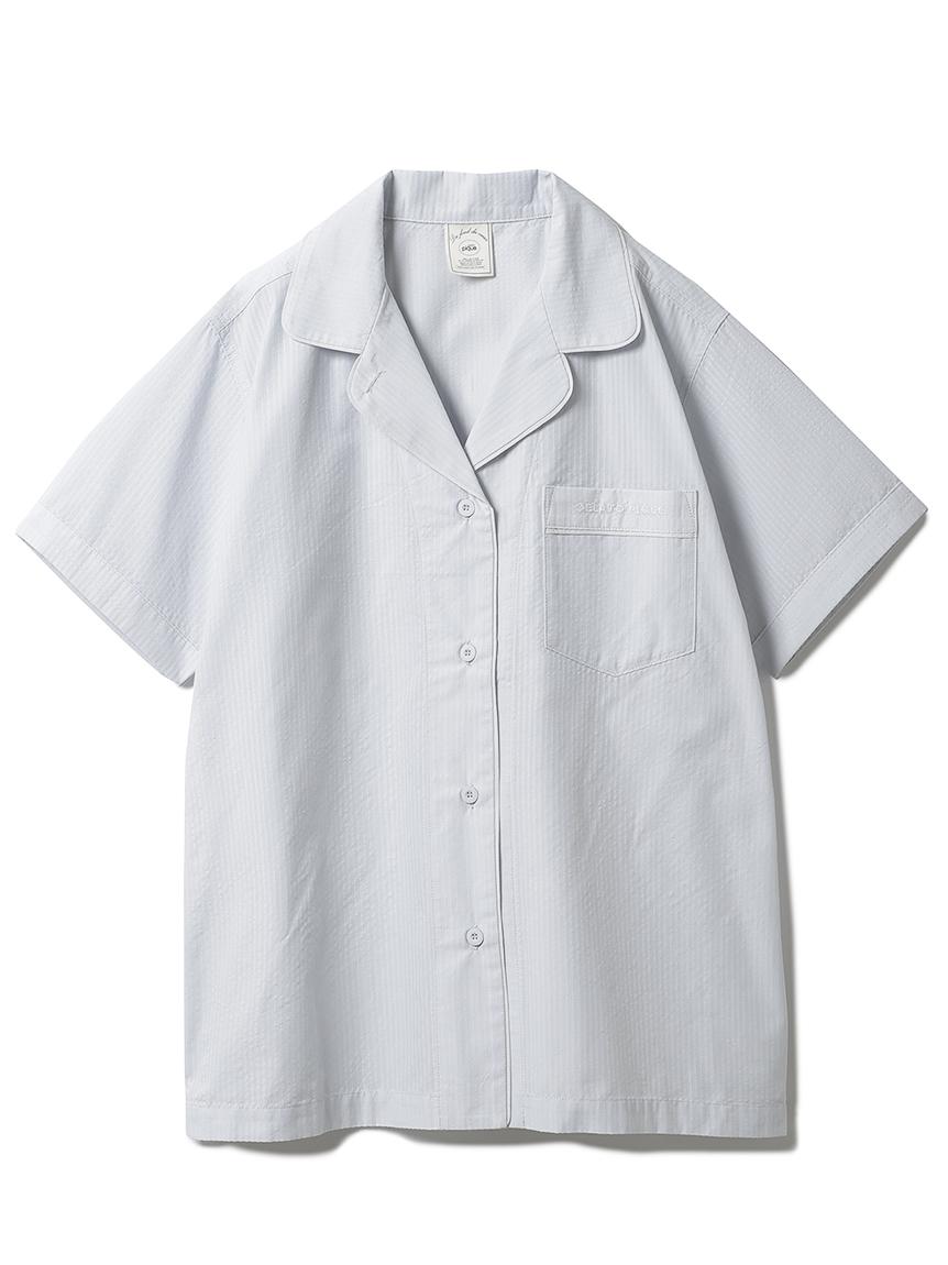 【オフィシャルオンラインストア限定】クールMAXシャツ(BLU-F)