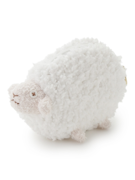 sheep ポーチ
