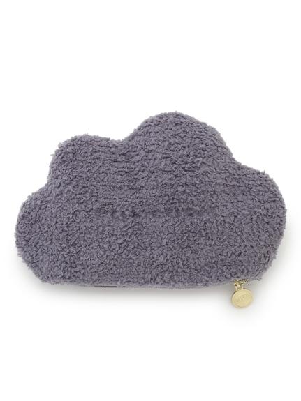 雲ティッシュポーチ