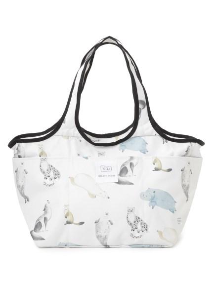 【旭山動物園】保冷ビックトートバッグ