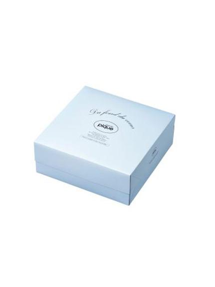 【ご自宅でラッピング】ギフトBOX(小) キット サイズ 230×230×85