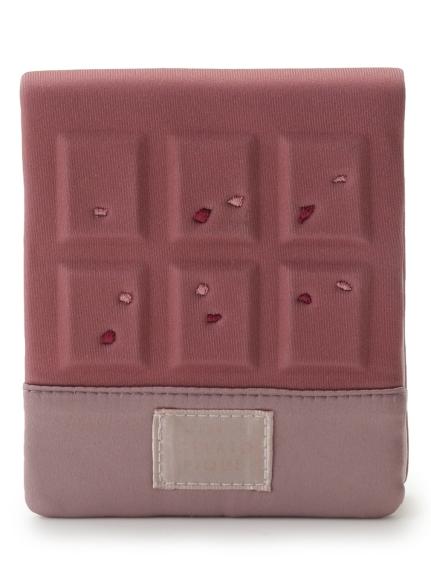 チョコレートバーミラー(PNK-F)