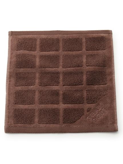 チョコレートバータオル(BRW-F)