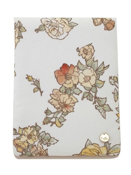 【ミュシャと四つの花】ローズミラー
