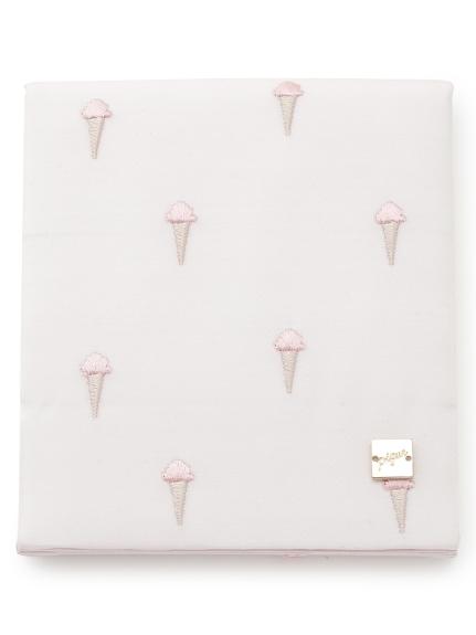 アイスクリームモチーフミラー