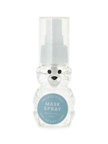 マスク防臭スプレー