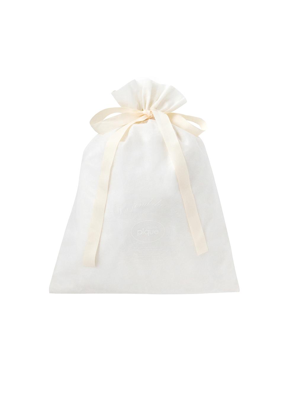 【ご自宅でラッピング】ギフト巾着(中)キット サイズ 400×530(OWHT-F)