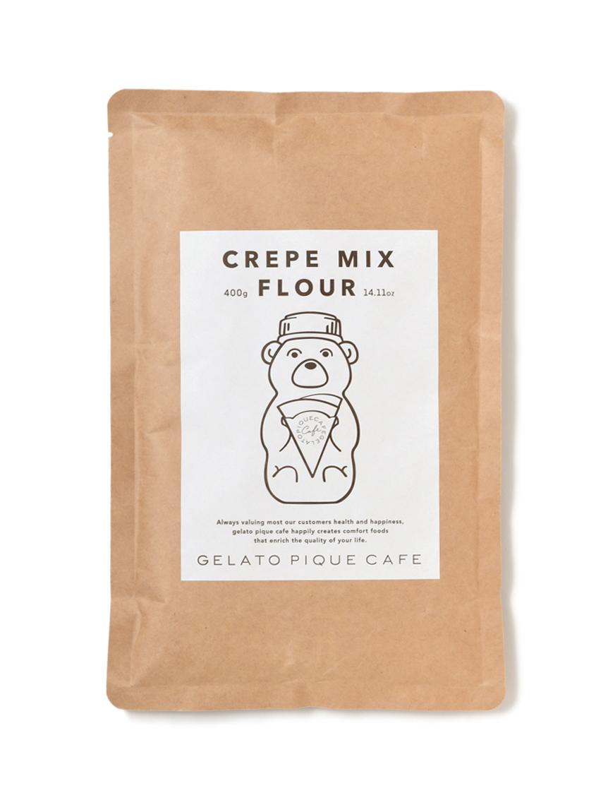 【GELATO PIQUE CAFE】CREPE MIX FLOUR(クレープミックス粉)