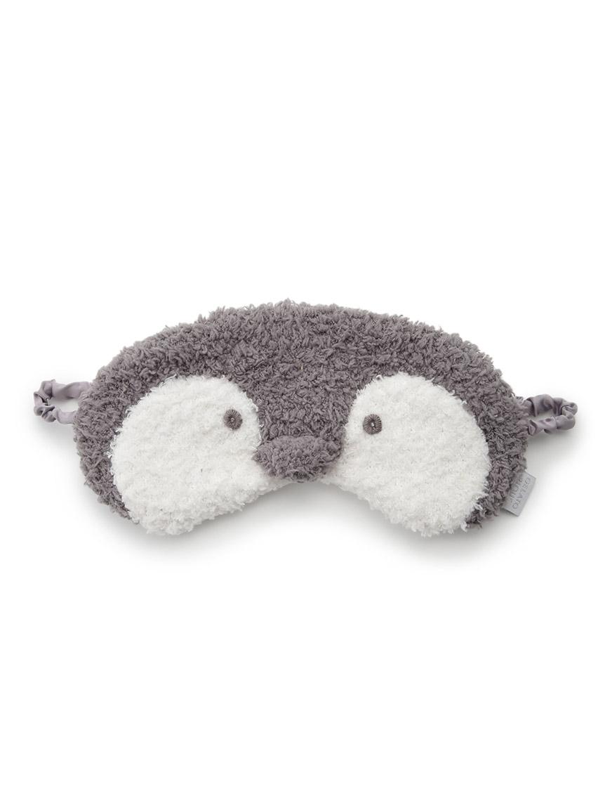 【COOL FAIR】ペンギンアイマスク(GRY-F)