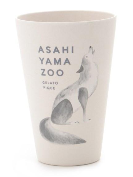 【旭山動物園】オオカミエコカップ