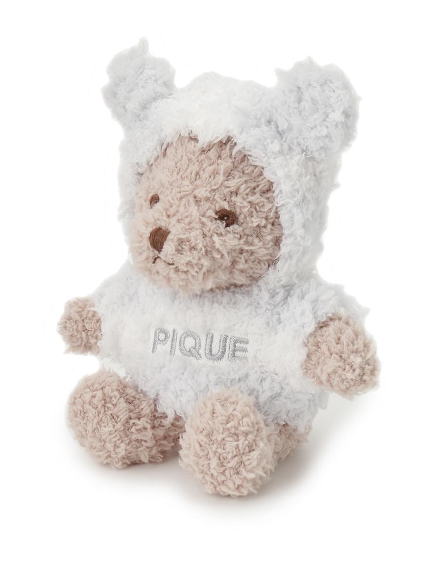 piqueヌイ(BLU-F)