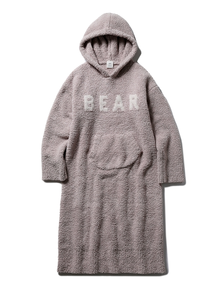 'スフレ'パーカードレス(BEG-F)