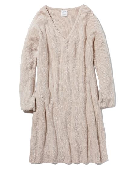 'ミルクスムーズィー'ドレス(BEG-F)