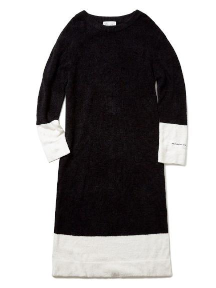 【Joel Robuchon & gelato pique】ドレス(BLK-F)