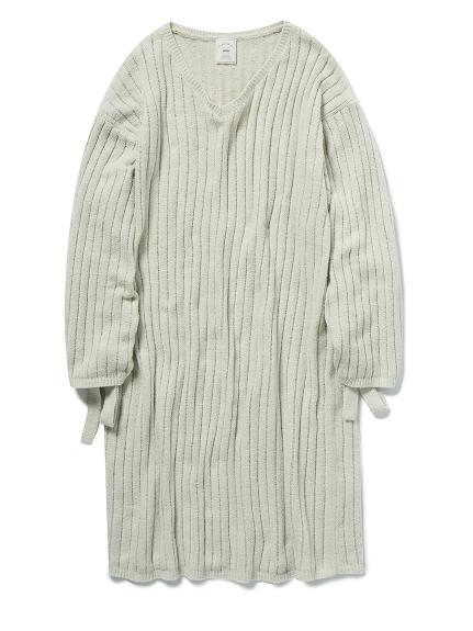 'エアリーモコ'ドレス(MNT-F)