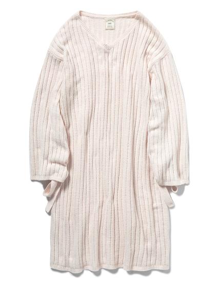 'エアリーモコ'ドレス(PNK-F)