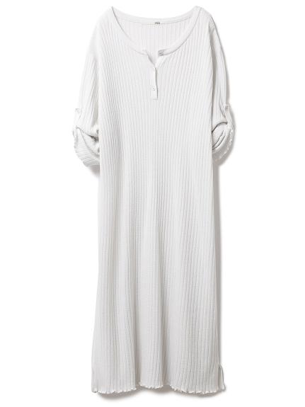 'ミルクスムーズィー'ドレス(BLU-F)