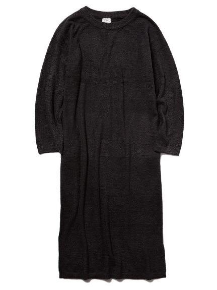 【BASIC】 'スムーズィー'ドレス