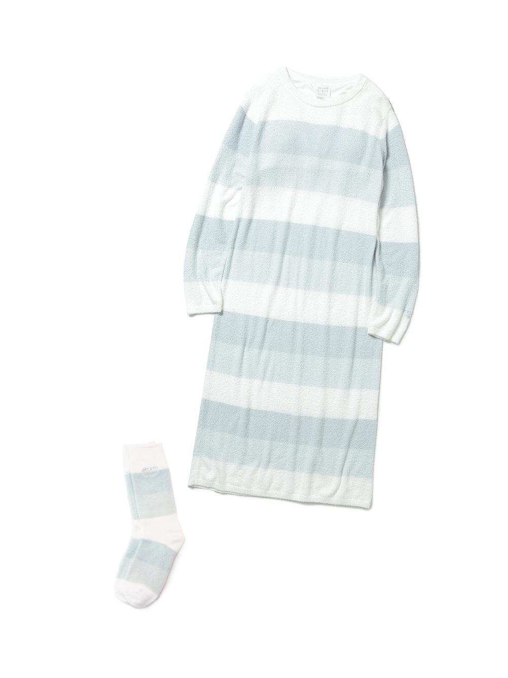 【ラッピング】スムーズィ3BDドレス&ソックスSET