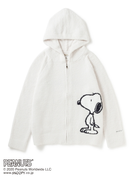 【LIMITED】PEANUTS パーカ