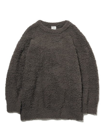 【BASIC】 'ジェラート'プルオーバー(DGRY-F)