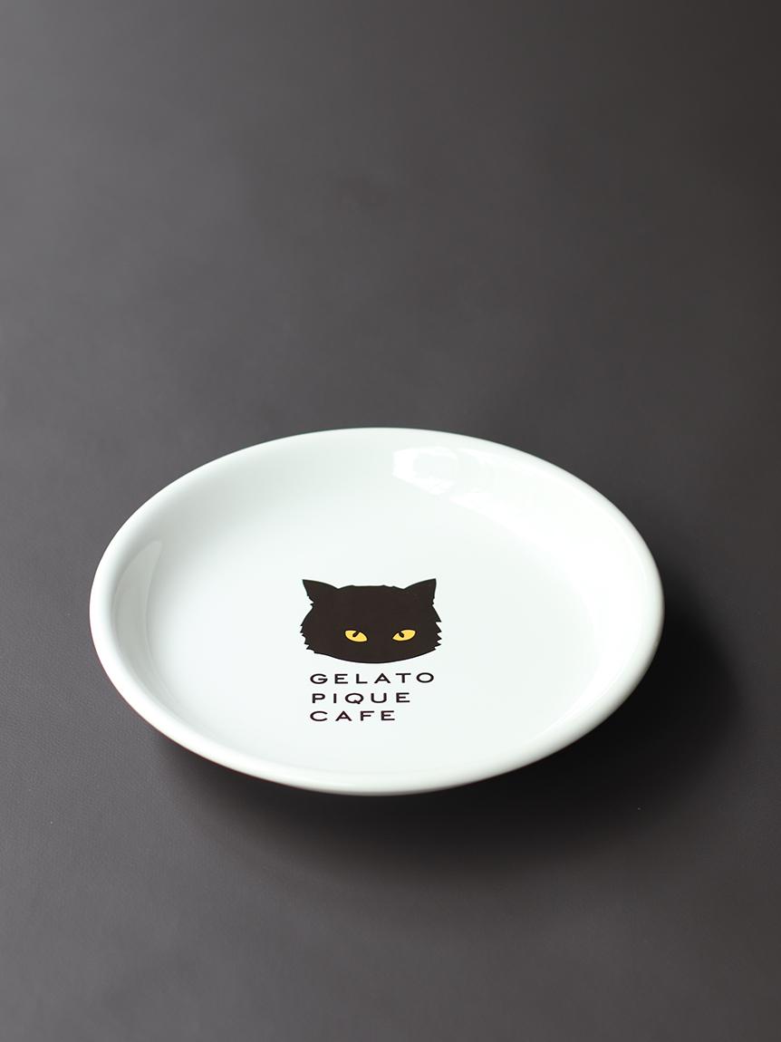 【GELATO PIQUE CAFE】ネコプレート | GWGG215801