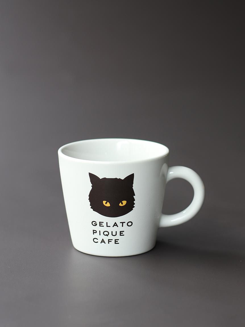 【GELATO PIQUE CAFE】ネコマグカップ   GWGG215802