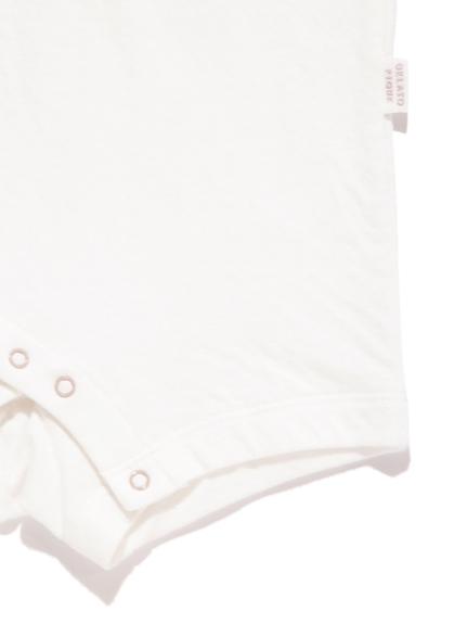【旭山動物園】ペイントアニマル baby ロンパース   PBCO202469