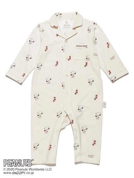 【PEANUTS】 baby ロンパース | PBCO205462