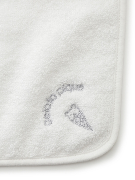 【ラッピング】Baby新生児アニマル柄コンビ肌着&ハンドタオルSET | PBCO209952